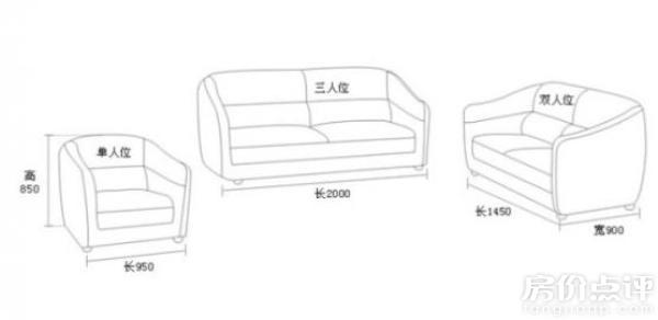 欧式双人沙发chicun
